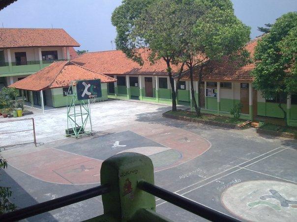 SMP Neger III