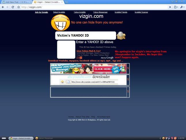 vizgin.com